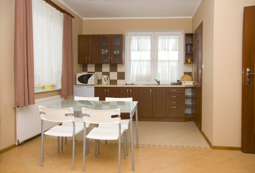 Apartamenty Rybacka